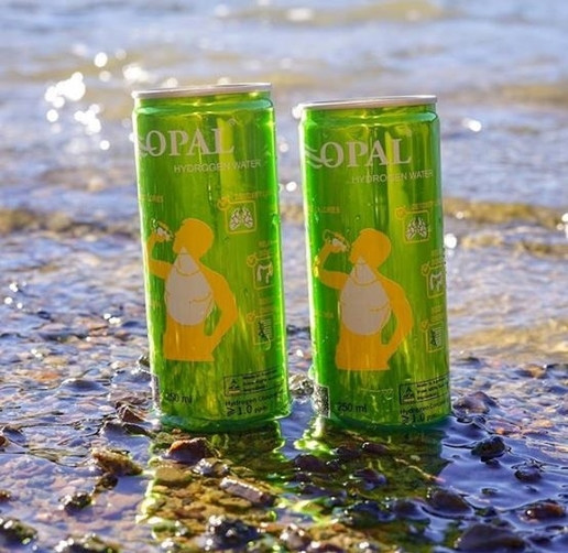 opal Hydrogen Water